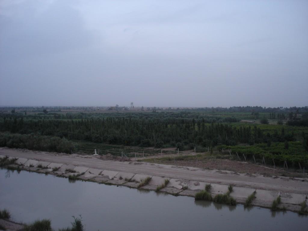 Bakr Village