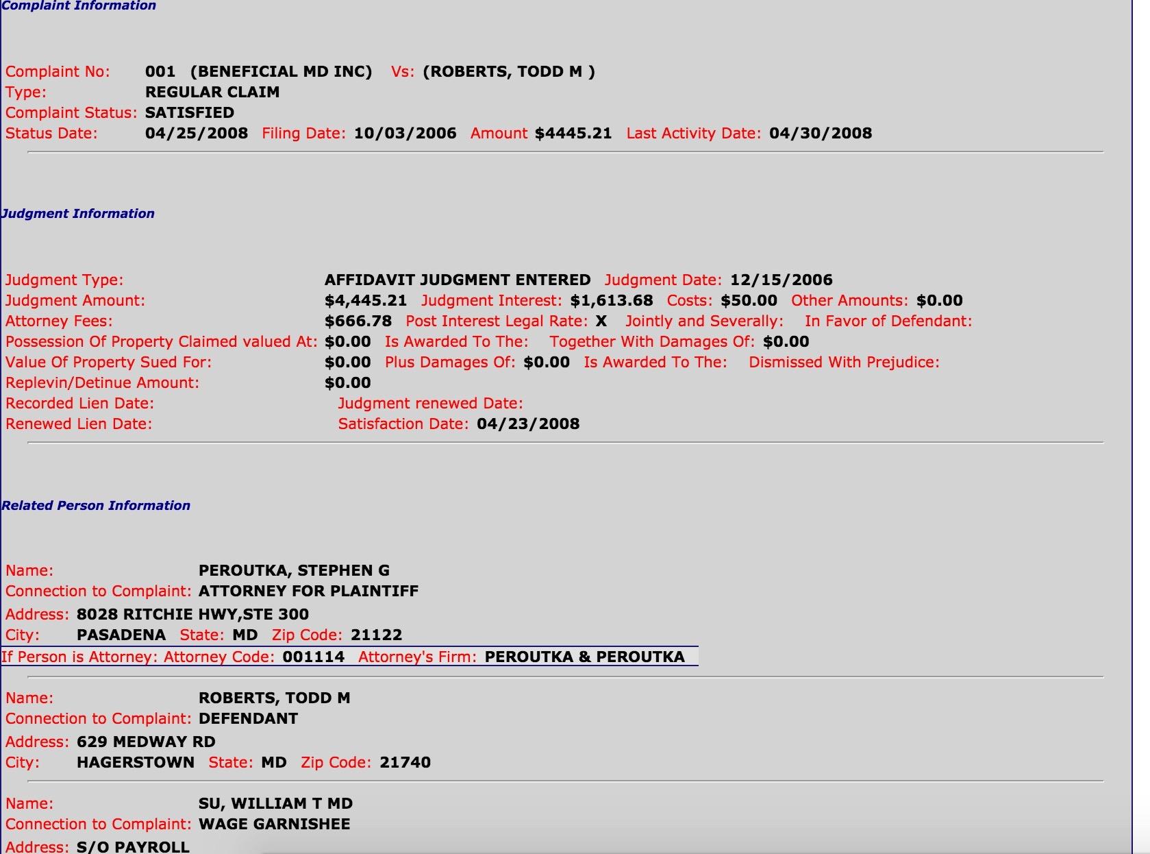 beneifical-2006-judgement