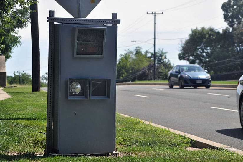 Montgomery County Traffic Cameras >> Three Washington County Republican Commissioners Support Tyranny