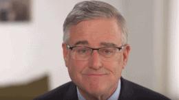 Businessman David Trone