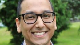 Ashwani Jain to run for Maryland governor
