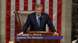 David Trone Congress