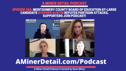 Stephen Austin joins A Miner Detail Podcast