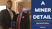 Dirk Haire's Maryland Republican Party