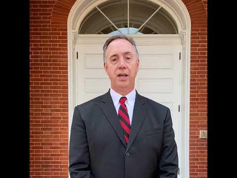 Anne Arundel Court Circuit Court candidate Wes Adams