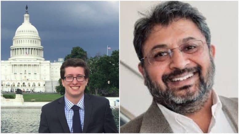 Paul B. Ellis and Sunil Dasgupta