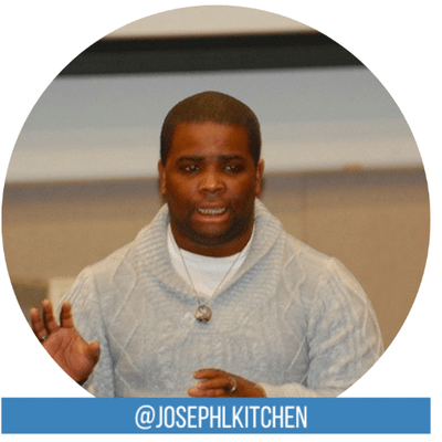 Joseph Kitchen has been missing since August 11