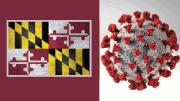 Maryland Governor Larry Hogan is leading Maryland through the coronavirus pandemic