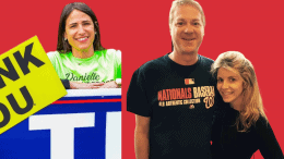 Maryland GOP power couple to represent Danielle Hornberger in McCarthy lawsuit