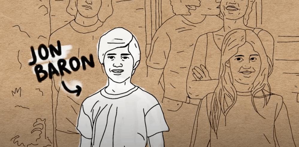Who is Jon Baron?